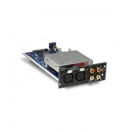 Analoge- en Phono module DD AP-1 | NAD