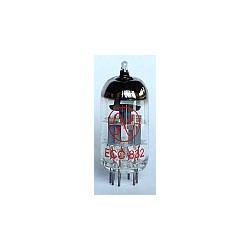ECC832 - 12DW7 voorversterker lamp | JJ Electronic