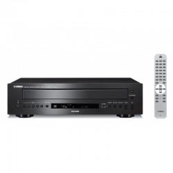 CD-C600 CD-wisselaar | Yamaha