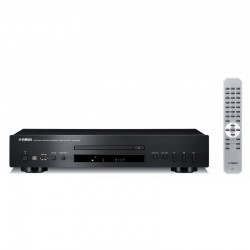 CD-S300 CD-speler | Yamaha