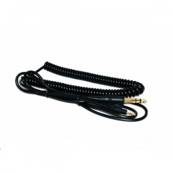 1.5m up to 3m coiled cable (Performance & Signature PRO/DJ) | Ultrasone