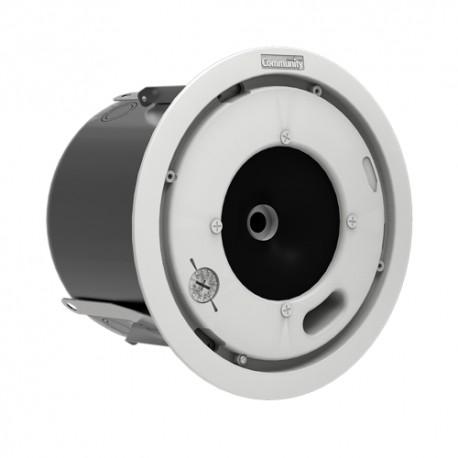 D4 In-Ceiling loudspeaker | Community Professional