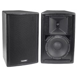 VERIS2-8 on-wall loudspeaker | Community Professional
