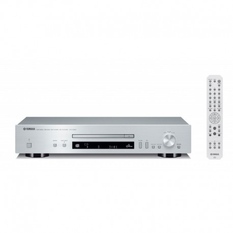 CD-N301 Network CD player | Yamaha