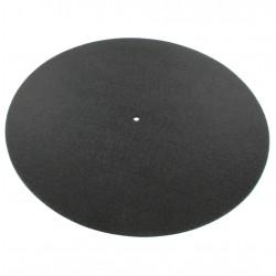 Nostatic II turntable mat | Tonar