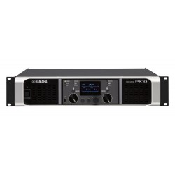 PX10 Power amplifier | Yamaha PRO