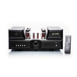 JJ828 integrated tube amplifier| JJ Electronic