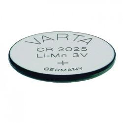 Lithium Knoopcel Batterij CR2025 3 V | Varta