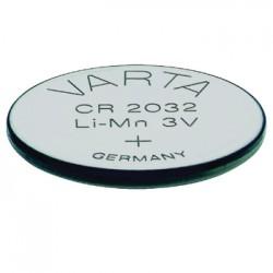 Lithium Knoopcel Batterij CR2032 3 V | Varta