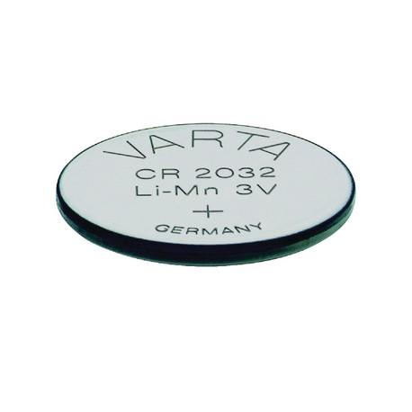 Lithium Knoopcel Batterij CR2032 3 V   Varta