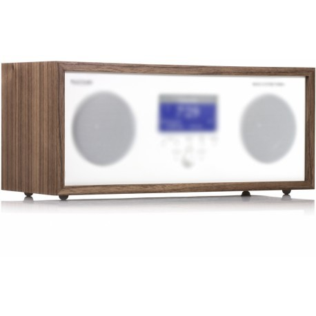 Wood Cabinet   Music System Three   Tivoli Audio