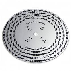 Stroboscopic disc AT 6180 | Audio Technica