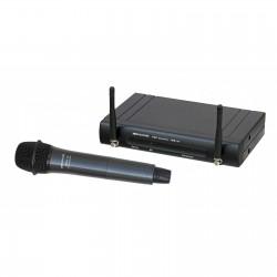 WMS-10 Draadloos Miscrofoon Systeem | JB-Systems