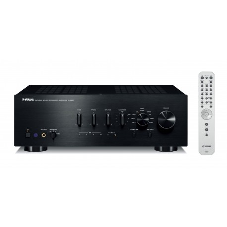 A-S801 Stereo Versterker | Yamaha