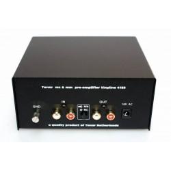 Phono Pre-Amplifier...