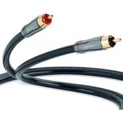 QED   Performance Audio 40 - analoge RCA kabel
