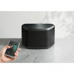 WX-030 Wireless Streaming Speaker | Yamaha