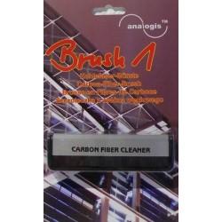 Brush 1 koolstofborstel platenreiniger
