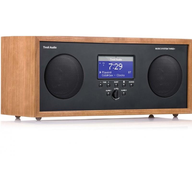 ... Music System Three   Tivoli Audio ...