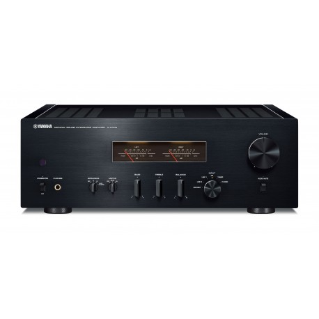 A-S1100 Integrated Amplifier   Yamaha