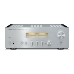 A-S1100 Integrated Amplifier | Yamaha