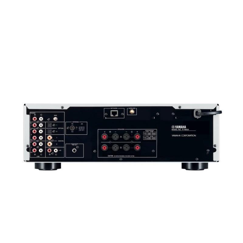 yamaha r n602 network receiver audio limburg. Black Bedroom Furniture Sets. Home Design Ideas