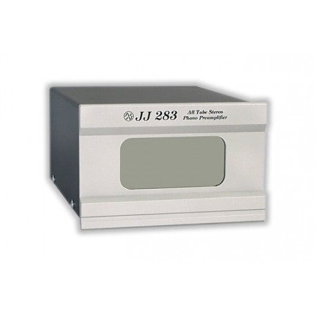 JJ283 Phono preamplifier | JJ Electronics