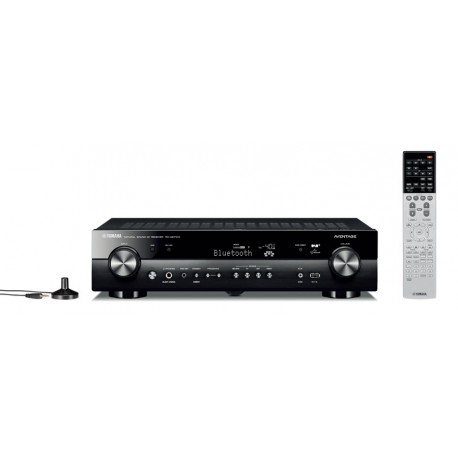 RX-AS710D Aventage Slimline AV Receiver   Yamaha