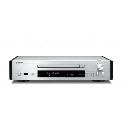 CD-NT670D Network CD player with DAB+ Tuner | Yamaha