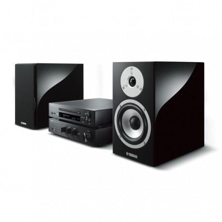 MCR-N870 Micro Component system (Black)  Yamaha