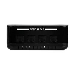 AU-D14 4-weg digitale Toslink splitter | CYP