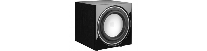 Subwoofers | Hifi Center Herteleer